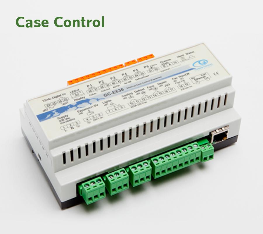 case-control
