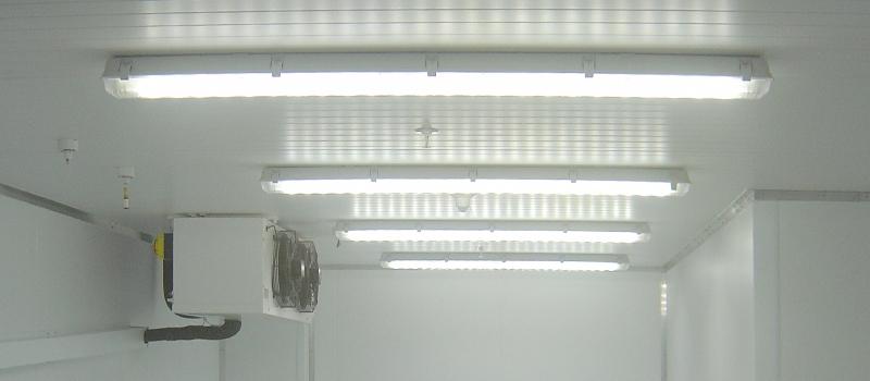led lighting guardian controls