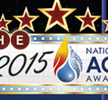 ACR Awards Finalists